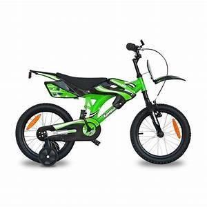 Toddler Bike - Sample