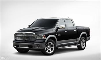 Dodge Ram Truck for Sale - Sample