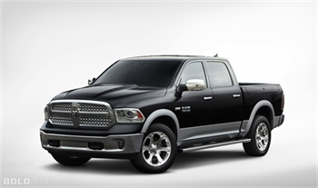 Dodge Ram Truck for Sale - Sample