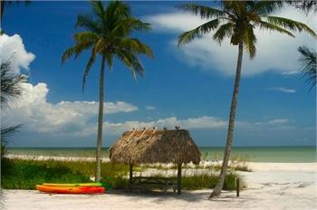 Beach House - Sample