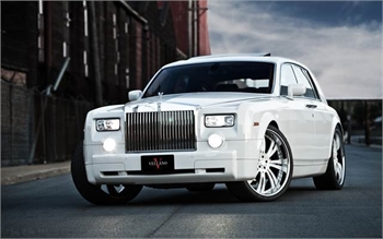 Roll Royce for Sale! - Sample