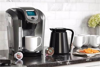 Keurig Coffee Maker - Sample