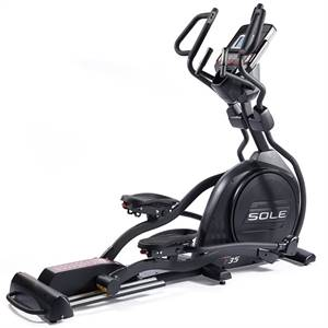 Elliptical for Sale - Sample