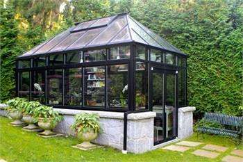 Greenhouse - Sample