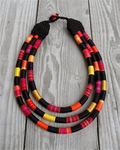 Necklaces for Sale - Sample