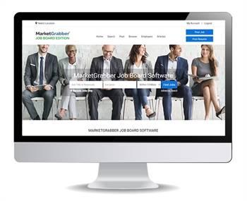 MarketGrabber Job Board Software Platform