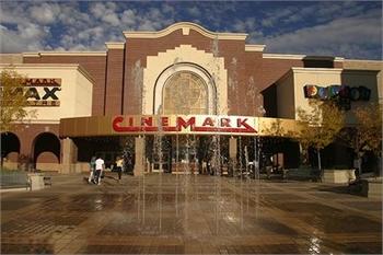 Sample - Cinemark Carefree Circle