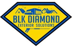 BLK Diamond Exterior Solutions