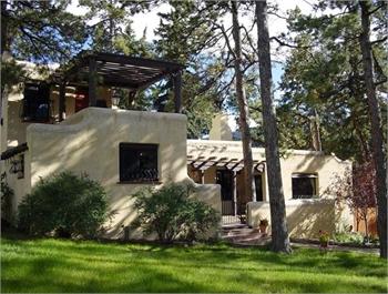 Sample - Adobe Inn at Cascade