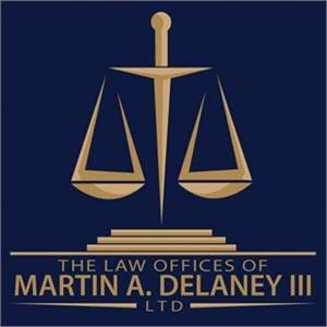 Law Offices of Martin A. Delaney III, LTD