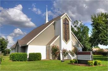 Open Door Church - TEST REFRESH