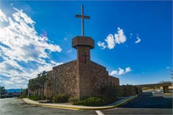 Calvary United Methodist Church