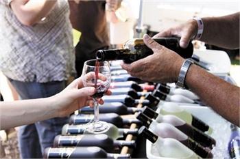 Sample Event - Wine Festival