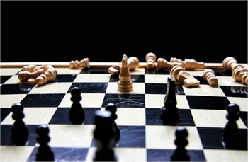 Sample Event - Monthly Chess Tournaments