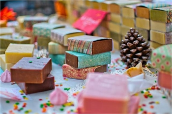 Sample Event - Craft & Art Fair