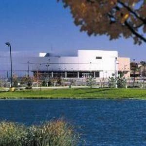 Sample Arena