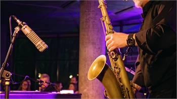 Sample Online Event - Jazz Concert