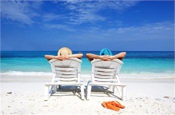 Top Vacation Destinations