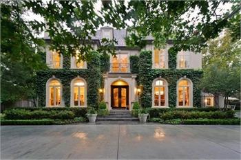 Mansion- Sample Ad