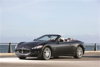 Luxury Sports Car - Sample Ad