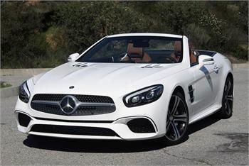 Merceds-Benz - Sample Ad