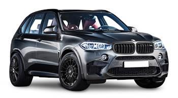 BMW SUV - Sample Ad