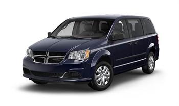 Minivan - Sample Ad